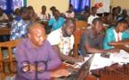 Ouverture à Bangui de l'atelier de formation sur la médiation et résolution des conflits