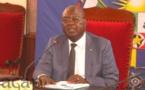 Présentation à Bangui du rapport provisoire 2018 du plan de relèvement de la RCA