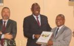 Signature d'un protocole d'accord de 54 millions de dollars entre la Banque-Mondiale et la RCA