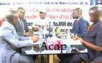 Poursuite à Bangui des activités de la journée mondiale de lutte contre le sida