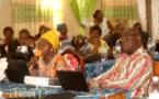 Clôture de la revue annuelle du 8ème  programme RCA /UNFPA