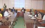 Poursuite du processus d'appropriation de l'avant-projet de loi sur la liberté de communication en République Centrafricaine