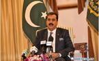 """La Chine est un """"véritable ami"""" du Pakistan, selon Youssouf Raza Gilani (INTERVIEW)"""