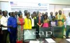 Début à Bangui d'un atelier de renforcement des capacités des bloggeurs de Centrafrique