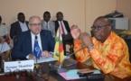 Ouverture à Bangui d'une réunion de revue annuelle de la Banque mondiale