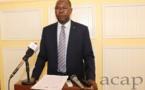 La semaine du Président Touadéra marquée par un périple entre Khartoum et Adis-Abeba
