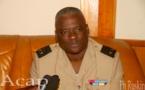 Le général de brigade Ludovic Ngaïfei dément avoir annoncé des mesures d'accompagnement aux ex-militaires en colère