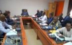 Ouverture à Bangui d'un atelier de présentation de la base de données sur les investissements
