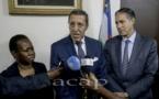 Fin de la mission de haut niveau des Nations-Unies en Centrafrique