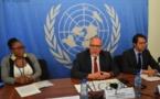 Ouverture prochaine à Bangui d'un bureau de l'Office des Nations-Unies contre la drogue et le crime