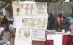 Les organisateurs de la campagne de dépistage gratuit du VIH satisfaits de la participation de la population