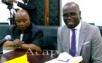 Ouverture d'un atelier de renforcement des capacités des comités sectoriels de lutte contre le sida