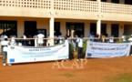 Le gouvernement centrafricain  et les partenaires au développement lancent un programme d'éducation en faveur de 900 000 enfants