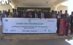 Lancement à Bangui du partenariat national zéro discrimination liée au VIH