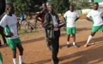 Football : Info Sport perd sa rencontre de rentrée contre l'As Kangba des 36 villas de Bangui