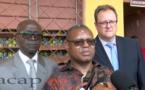 Le ministre Pierre Somsé lance à Boali la production des comptes nationaux de santé en Centrafrique