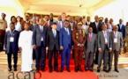 Ouverture à Bangui de la 24ème conférence des Directeurs généraux des douanes de la région d'Afrique de l'ouest et du centre