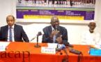 El-Hadj Moussa Laurent Ngon-Baba lance la campagne du pèlerinage 2019 à la Mecque
