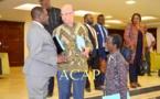 L'ancien chef de la MINUSCA nommé représentant spécial du Secrétaire général des Nations Unies en Somalie