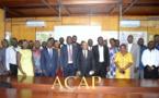 Pour une mobilisation des financements-climat à la Coordination nationale Climat de la RCA