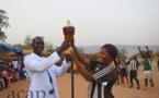 Football : L'équipe Super dynamique remporte la coupe de la cohésion sociale devant Saint-Sauveur