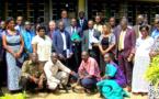 Validation à Bangui du plan de prévention du VIH
