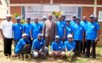 Célébration de la Journée Internationale de la Francophonie au Campus Numérique Francophone de Bangui