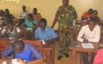 Début à Bangui des tests de sélection pour l'entrée à l'Ecole du Service de Santé des Armées de Lomé au Togo au profit des jeunes centrafricains