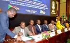 Le Président Faustin Archange Touadéra nomme des représentants des groupes armés au cabinet du Premier-ministre