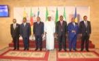 Le président Touadéra prend part à la 14ème session ordinaire des Chefs d'Etat de la CEMAC