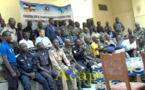 Ouverture à Bangui d'un atelier de formation des forces de défense et de sécurité en matière de sécurité physique des armes et munitions