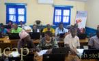 25 Doctorants de l'Université de Bangui en atelier de formation sur la publication d'article de recherche