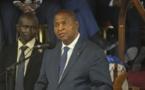 Le président Faustin Archange Touadéra remanie son cabinet