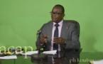 Les ministres Jean Christophe Nguinza, Virginie Mbaikoua et Justin Gourna Zacko présentent le bilan de l'an 3 du président Faustin Archange-Touadéra