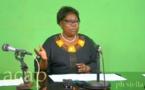 Les Ministre Marie-Noëlle Koyara et Moukadas Nouré font leur bilan après 3 années d'exercice du président Touadéra