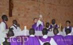 Religion : ouverture à Bangui des Journées archidiocésaines des jeunes