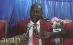 Le Pasteur Daniel Ichkavod Mangonda exhorte le peuple centrafricain à se retourner vers Dieu