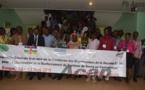 Ouverture à Bangui d'une assemblée générale de la plateforme de la société civile pour le renforcement du système de santé en Centrafrique