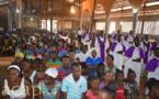 Religion : poursuite à Bangui des Journées archidiocésaines des jeunes