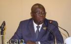 Le premier vice-président de l'Assemblée nationale Jean-Symphorien Mapénzi décortique l'accord de paix avec les groupes armés