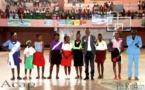 """Lancement à Bangui de l'émission internationale """"Carton Rouge"""""""