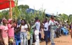 Fin à Bangui des Journées archidiocésaines des jeunes