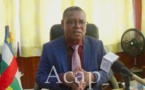Le Ministre Pierre Somsé confirme la présence de la rage canine à Sibut et à Kaga-Bandoro