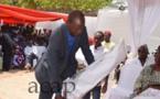 Les obsèques de l'ancien directeur de l'ACAP Léon-Marie Démangho ont eu lieu à Bangui