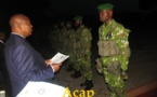 La garde présidentielle se dote d'une nouvelle unité spéciale