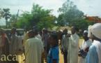Don du Cardinal Nzapalaïnga aux déplacés musulmans en prélude au jeûne du mois de Ramadan