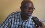 Hyacinthe Békpa plaide pour un appui au département de sociologie de l'université de Bangui