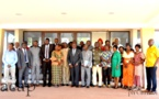 Célébration à Bangui de la  journée mondiale de la métrologie
