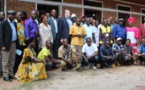 Ouverture mardi de l'assemblée générale élective de l'Association des Radios Communautaires de Centrafrique