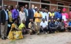 L'Association des radios communautaires change de dirigeant et devient le réseau des médias communautaires de Centrafrique